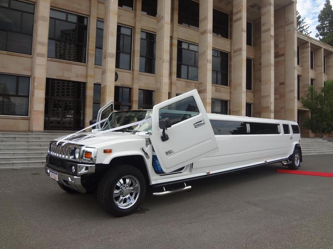 Perth limo service