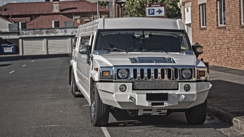 Arrive in Style In a Hummer Limo Perth